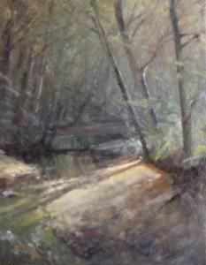 Trenton Young Roaring Brook